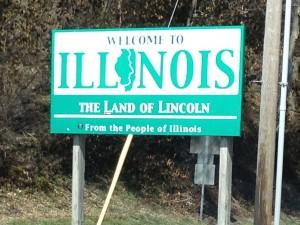 leaving illinois